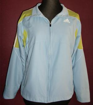 Chaqueta Deportiva Adidas Original Unisex Talla M