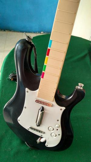 Guitarra de Wii