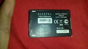 Lee Bien Bateria Alcaltel T500aaaa