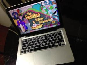 Macbook Pro  Corei5 Vendo O Cambio