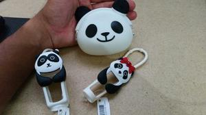 Mini Colección Holders Panda