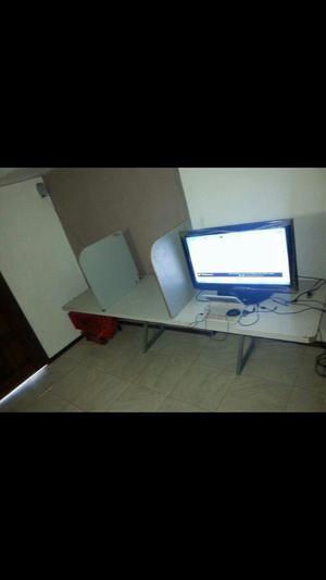 Mobiliario para Cyber Ciber
