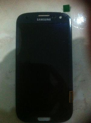 Pantalla Lcd Mica Táctil Samsung S3