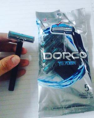 Prestobarbas Dorco