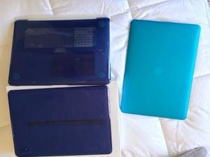 Protector Rígido Para Macbook Pro 13 Colores Surtidos