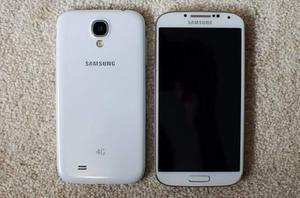 SAMSUNG GALAXY S4 I LIBERADO 4G LTE 16GB