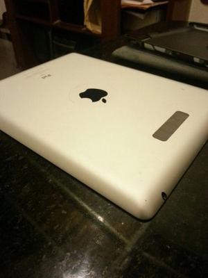 Vendo Ipad 2 De 16 Gb Sólo Wifi Como Nueva