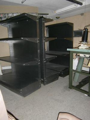 OFERTA muebles metálicos CARACAS