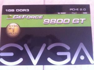 Tarjeta De Video Nvidia Geforce  Gt