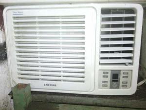 Aire Acondicionado De Ventana 12 Mil Btu Samsung