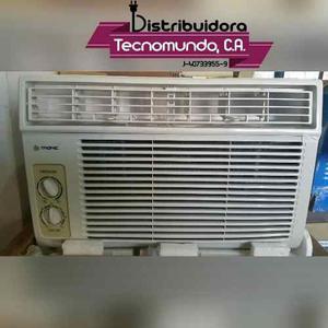 Aire Acondicionado De Ventana  Btu 110v Gtronic