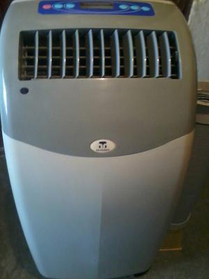 Aire Acondicionado Portatil Tecnolam.  Btu 110 V