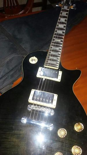 Guitarra Electrica Palmer Les Paul