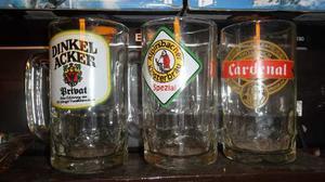 Jarras De Cerveza De Coleccion