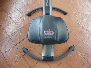 Maquina Para Abdominales Ab Glider Tipo Ab Coaster