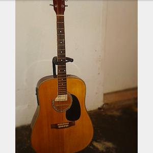 ¡¡OFERTA¡¡ Vendo Guitarra electro acústica fret master