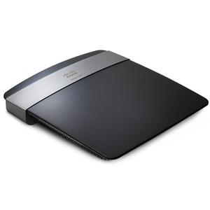 Router Cisco Linksys E Inalambrico N 600 Wifi Banda Dual