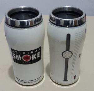 Vaso Termico Lucky Strike - Cooler - Coleccionable