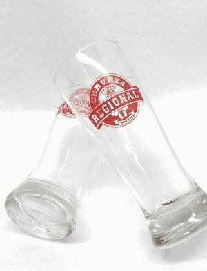 Vasos Regional Para Cerveza Edicion Especial Sixpack