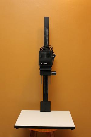 Ampliadora Durst B/n De Negativos Modelo M370bw