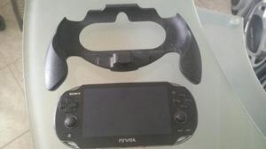 Cambio Por Telefono Ps Vita Con Memoria 4 Gb Sin Juegos