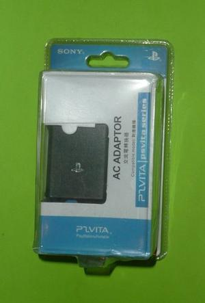 Cargador Ac/dc Sony, Para Pcp Vita