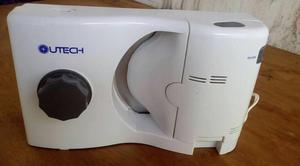 Rebanadora Utech