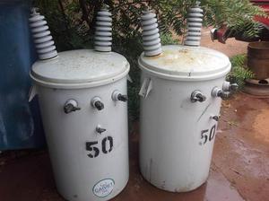 Transformador 50 Kva v  V