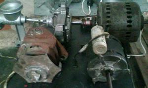 Venta Motores Ideal para Molino