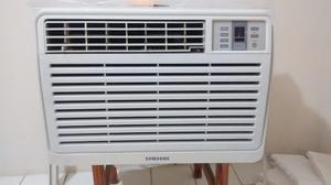 Aire Acondicionado Samsung Aw10ecb Btu 110v