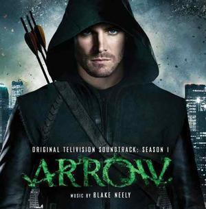 Arrow Primera Temporada En 04 Discos De Blu Ray