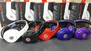 Audifonos Beats Inalambricos Mp3/ Micro Sd/fm Bluetooth