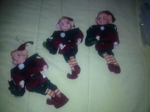 Bellos Adornos Para Árbol De Navidad