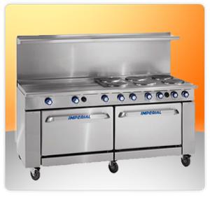 Equipos de cocina caracas posot class for Cocina industrial electrica