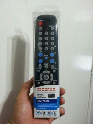 Control Para Tv Samsung Lcd Y Led