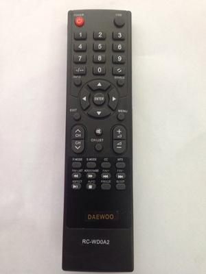 Control Remoto Tv Daewoo (led, Lcd)