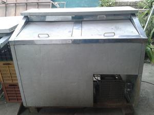Enfriador/congelador 2 Puertas
