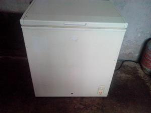 Frezzer Congelador Refrigerador Daewood 200litros