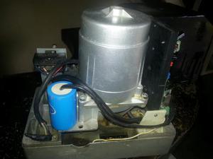 Motor Eléctrico para Porton