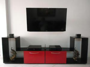 Mueble para Tv Modular Moderno