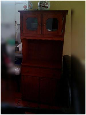Mueble de recepcion usado posot class for Usado cantabria muebles