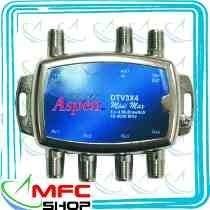 Multiswicht Direc Tv Aspen 3x4