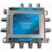 Multiswicht Direc Tv Aspen 3x8