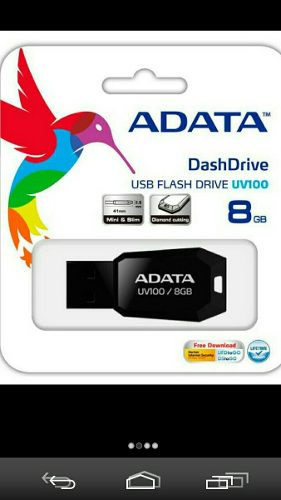 Pen Drive 8gb. Usb Flash Drive