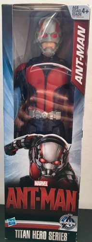 Ant-man Original De Hasbro
