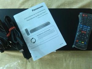 Bluray 3d Panasonic Modelo Dmp-bdt360