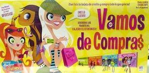 Juegos De Mesa Varios Monopoly, Batalla, Uno, Vamos !!!!!!!