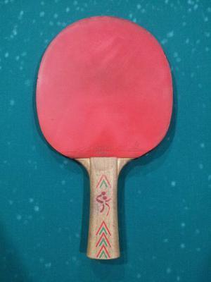 Oferta Raqueta Tenis De Mesa Donic Ping Pong