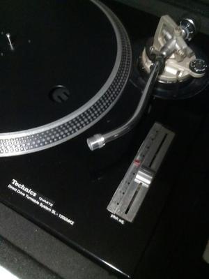 Platos Technics Mk Case Y Mixer