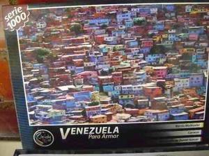 Rompecabeza De  Series 100% Original Nuevas Las Piezas
